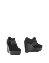 Jeannot Shoe Boots Black