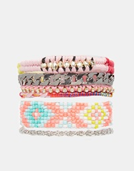 Warehouse Festival Multiwrap Bracelet