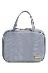 Stephanie Johnson 'Galapagos Grey Ml' Traveler Cosmetics Case