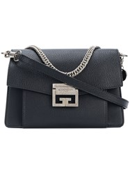Givenchy Gv3 Shoulder Bag Black