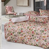 Pip Studio Woodsy Duvet Set Pink