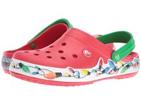 Crocs Crocband Holiday Lights Clog Multi Clog Shoes