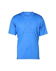 Haglofs Topwear T Shirts Men