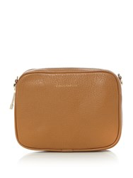 Coccinelle Minibag Cross Body Bag Tan