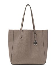 Etienne Aigner Joan Leather Tote Taupe