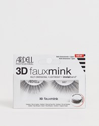 Ardell Lashes 3D Faux Mink 857 Black