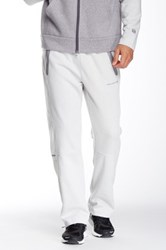 Free Country Snow Fleece Open Pant Gray