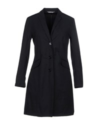 Hope Collection Overcoats Black