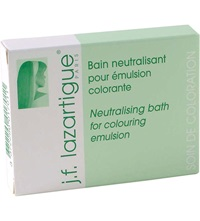 J.F.Lazartigue Neutralising Bath For Colour Emulsion