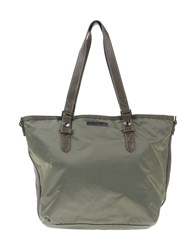 George Gina And Lucy Handbags Military Green