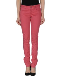 Fly Girl Trousers Casual Trousers Women Pastel Pink