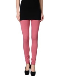 Twin Set Simona Barbieri Leggings Mauve