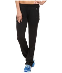 Asics Essentials Pant Performance Black Women's Workout