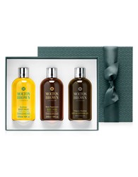 Molton Brown Iconic Washes Gift Set For Him No Color
