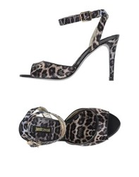 Just Cavalli Footwear Sandals Women