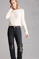 Forever 21 Pixie And Diamond Jeans Black