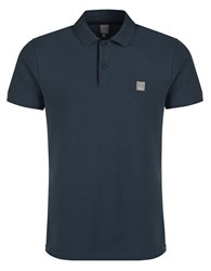 Bench Crystalline B Polo Shirt