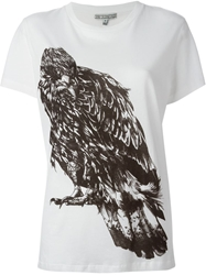 Dagmar 'Upama' Eagle T Shirt White