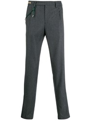 Berwich Straight Leg Tailored Trousers 60