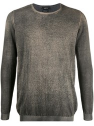 Avant Toi Relaxed Fit Jumper 60