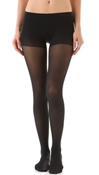 Falke Control Top 50 Tights Black