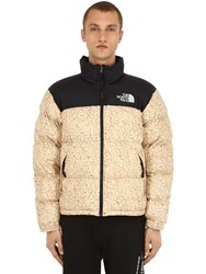 965a6fec4 1996 Retro Nuptse Down Jacket White Sherpa