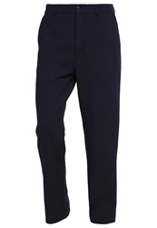 Uniforms For The Dedicated Trousers Dark Navy Dark Blue