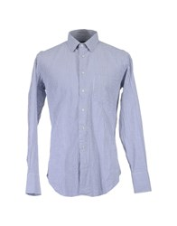 Daks London Long Sleeve Shirts