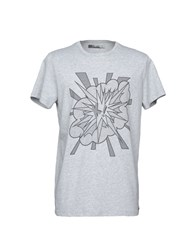 Klixs Jeans T Shirts Grey