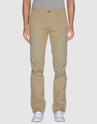 Cellar Door Casual Pants Sand