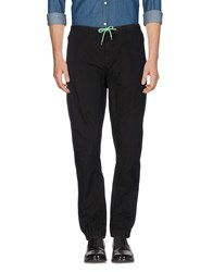 Scotch And Soda Casual Pants Black
