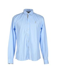 Tortuga Shirts Shirts Men Sky Blue