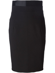 Alexandre Vauthier Pencil Skirt