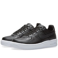 Nike Air Force 1 Ultra Force Leather Black