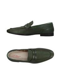Dama Loafers Green