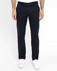 G Star Navy Bronson Slim Fit Chinos Blue