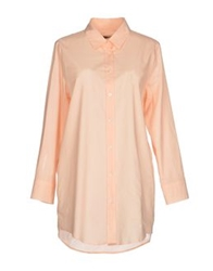 New York Industrie Shirts Apricot