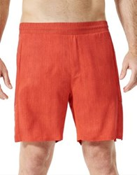 Mpg Lightweight Active Wear Shorts Aquarius