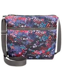 Le Sport Sac Lesportsac Small Cleo Crossbody Pastile