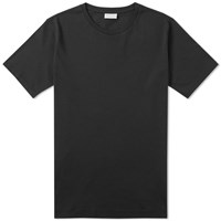 Dries Van Noten Hyga Classic Tee Black