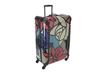 Tumi Vapor Extended Trip Packing Case Deco Floral Pullman Luggage Multi