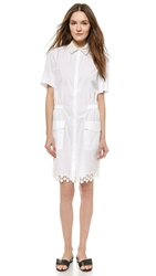 Joseph Bradley Shirtdress