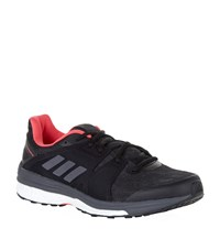 Adidas Supernova Sequence 9 Running Shoes Female Black