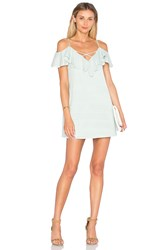 Vava By Joy Han Gina Dress Mint