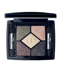 Christian Dior 5 Couleurs Couture Colours And Effects Eyeshadow Palette Female Gold 576