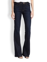Frame Le High Flared Jeans Sutherland