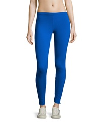 Hard Tail Full Length Leggings Sapphire