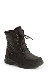 Women's Kamik 'Baltimore' Waterproof Boot 1' Heel