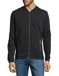 Strellson Zip Front Sweater