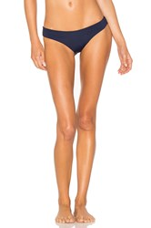 L Space Sandy Bottom Navy